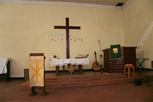 Algerian Protestant church - Photo: World Watch Monitor www.worldwatchmonitor.org