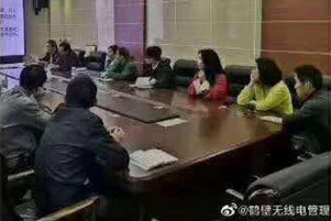 Conference - 'Christianity enormous harm on China security' Photo - ChinaAid - www.chinaaid.org=