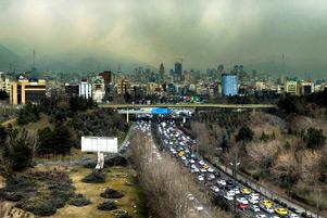 Tehran - Photo: Pixabay / haidar-alkhayat