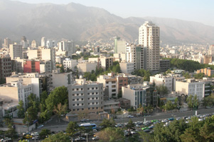 Tehran - Photo: Pixabay / Frank Furness