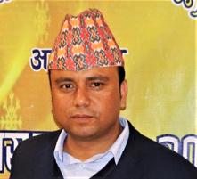Pastor Sagar Baizu