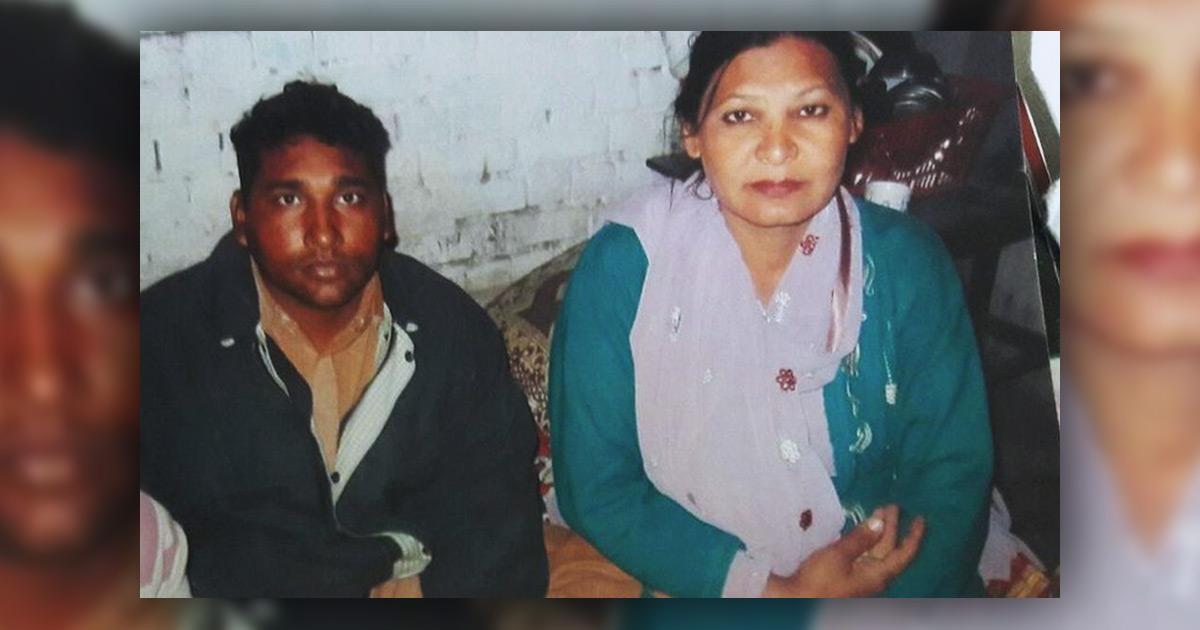 Shafqat Emmanuel & Shagufta Kausar - Photo: Family
