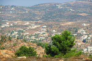 Jifna, Palestine - Photo: Wikipedia / Jacob www.wikipedia.org