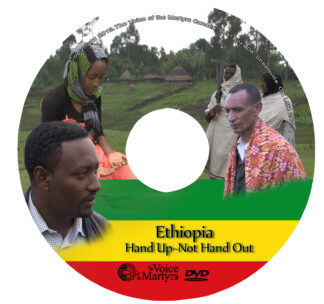 Ethiopia: Hand Up - Not Hand Out