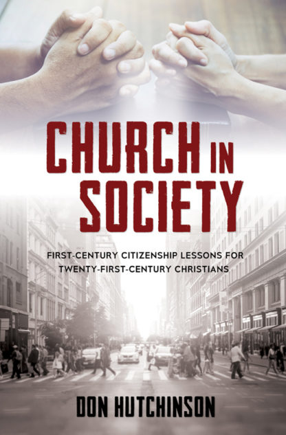 Church in Society