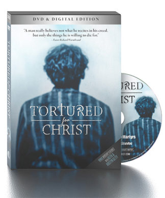 Tortured for Christ - The Movie